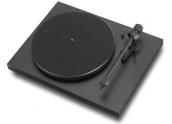 Project Debut III Giradisco manual. Capsula Ortofon OM5. Excelente calidad de so
