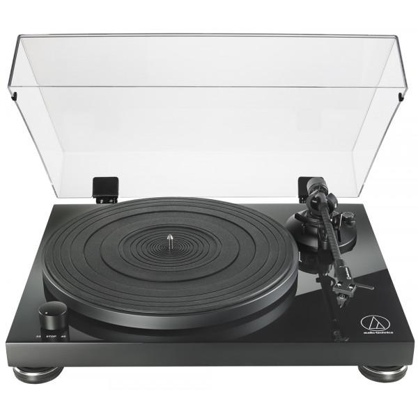 Audio Technica AT-LPW50PB tocadiscos comprar