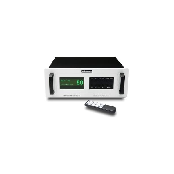 Audio Research MP1 Procesador A/V. Entradas 5.1 y analogicas RCA-XLR. Previo aud