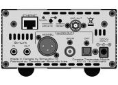 Reproductor Audio en Red Moon Mind 180