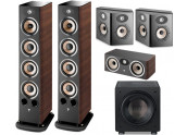 Focal Aria 936 SR900 Noyer...