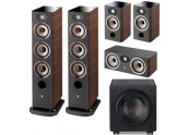 Focal Aria 926 Noyer HT1205