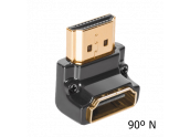 AudioQuest HDMI 90º Adaptor