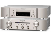 Marantz PM6007 + CD6007