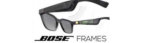 Gafas Bose Frames